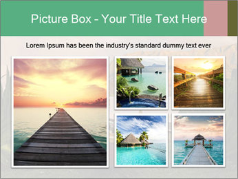 0000077988 PowerPoint Templates - Slide 19