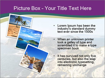 0000077989 PowerPoint Template - Slide 17