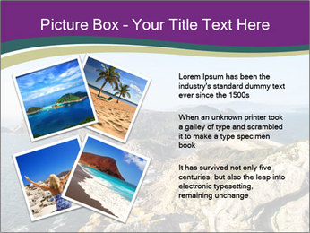 0000077989 PowerPoint Template - Slide 23