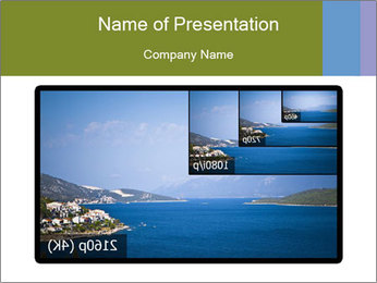 0000077990 PowerPoint Templates - Slide 1