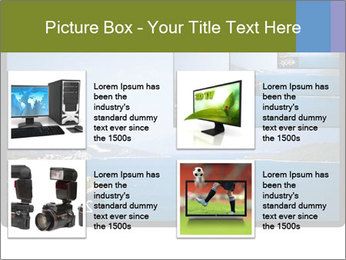 0000077990 PowerPoint Templates - Slide 14