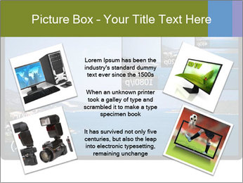 0000077990 PowerPoint Templates - Slide 24