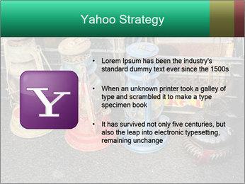 0000077993 PowerPoint Templates - Slide 11