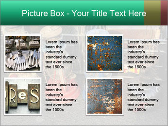 0000077993 PowerPoint Templates - Slide 14
