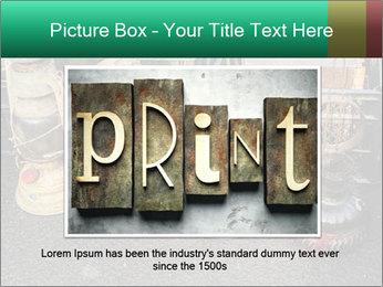 0000077993 PowerPoint Templates - Slide 16