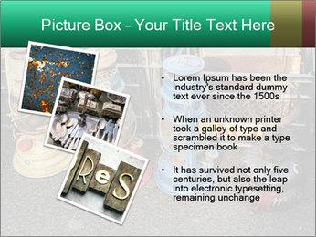0000077993 PowerPoint Templates - Slide 17