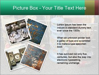 0000077993 PowerPoint Templates - Slide 23