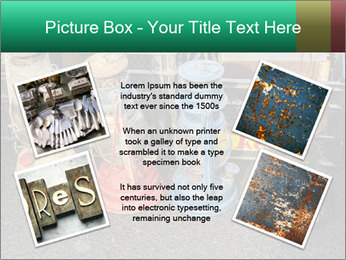 0000077993 PowerPoint Templates - Slide 24