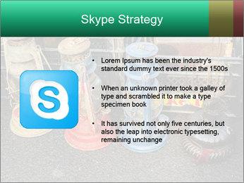 0000077993 PowerPoint Templates - Slide 8