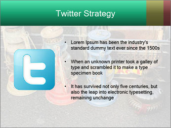 0000077993 PowerPoint Templates - Slide 9