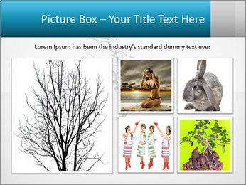 0000077994 PowerPoint Template - Slide 19