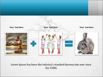 0000077994 PowerPoint Template - Slide 22