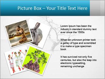 0000077994 PowerPoint Template - Slide 23