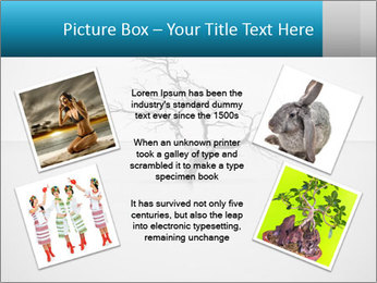 0000077994 PowerPoint Templates - Slide 24