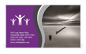 0000077995 Business Card Templates