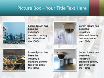 0000077996 PowerPoint Template - Slide 14