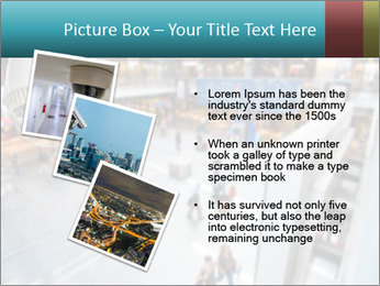 0000077996 PowerPoint Template - Slide 17