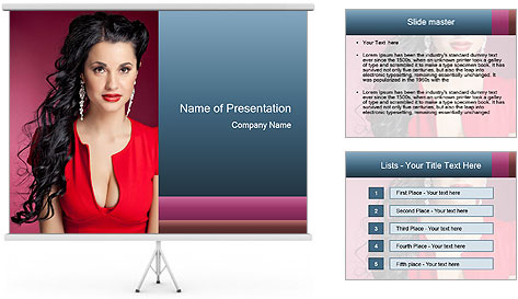 0000077997 PowerPoint Template