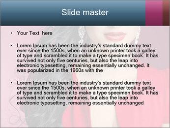 0000077997 PowerPoint Templates - Slide 2
