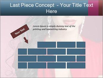 0000077997 PowerPoint Templates - Slide 46