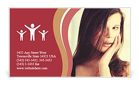 0000077998 Business Card Template