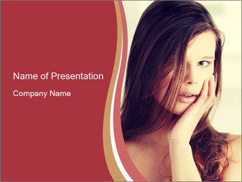 0000077998 PowerPoint Templates - Slide 1