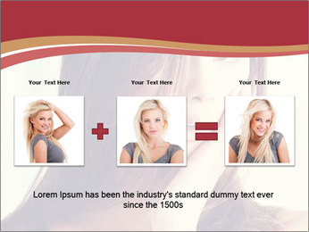 0000077998 PowerPoint Template - Slide 22
