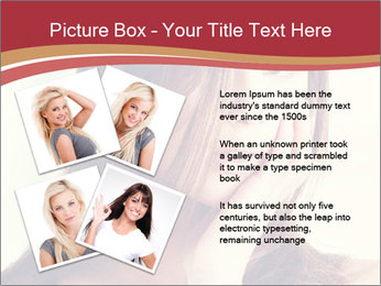 0000077998 PowerPoint Templates - Slide 23