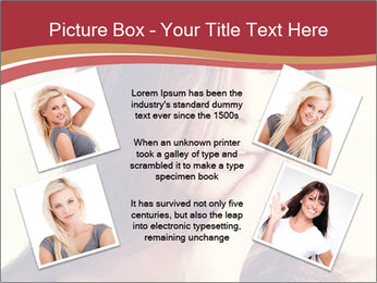 0000077998 PowerPoint Templates - Slide 24