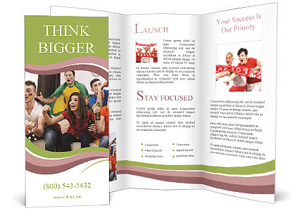 0000078000 Brochure Template