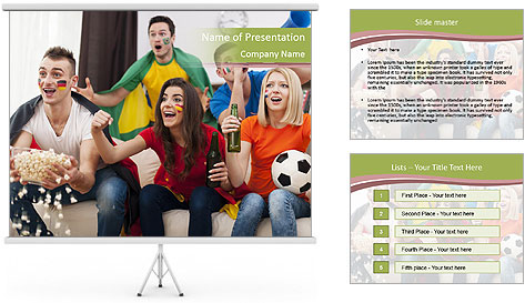 0000078000 PowerPoint Template