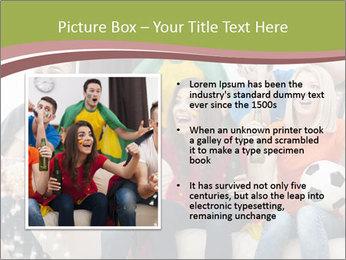 0000078000 PowerPoint Templates - Slide 13