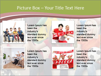 0000078000 PowerPoint Templates - Slide 14