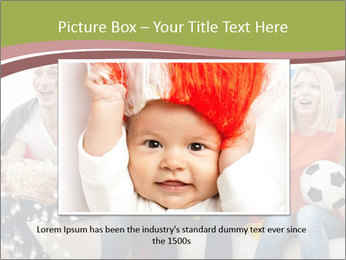 0000078000 PowerPoint Templates - Slide 16