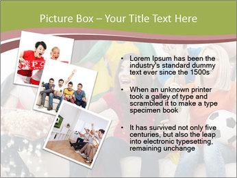 0000078000 PowerPoint Template - Slide 17