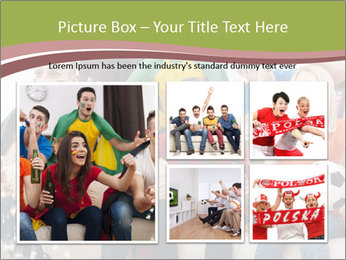 0000078000 PowerPoint Templates - Slide 19