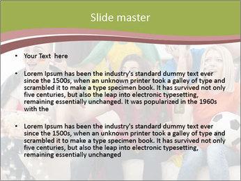 0000078000 PowerPoint Template - Slide 2