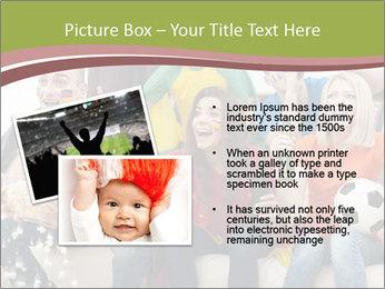 0000078000 PowerPoint Templates - Slide 20