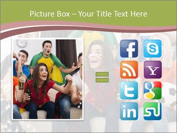 0000078000 PowerPoint Template - Slide 21