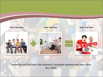 0000078000 PowerPoint Templates - Slide 22