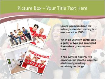 0000078000 PowerPoint Templates - Slide 23