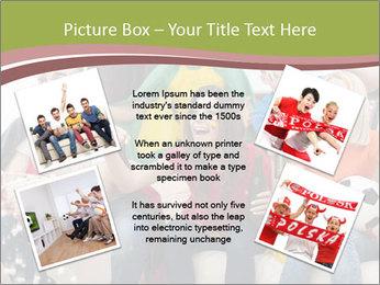 0000078000 PowerPoint Templates - Slide 24
