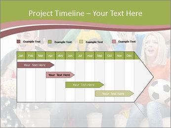 0000078000 PowerPoint Templates - Slide 25