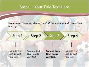 0000078000 PowerPoint Templates - Slide 4