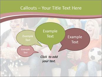 0000078000 PowerPoint Template - Slide 73