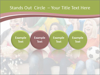 0000078000 PowerPoint Templates - Slide 76