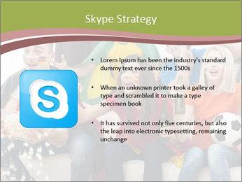 0000078000 PowerPoint Template - Slide 8
