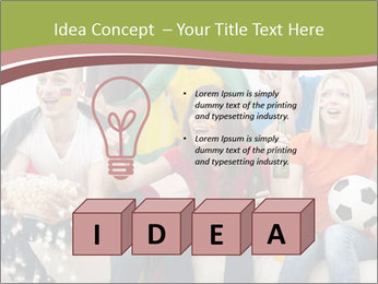 0000078000 PowerPoint Templates - Slide 80