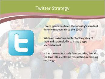 0000078000 PowerPoint Template - Slide 9