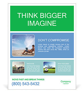 0000078001 Poster Template